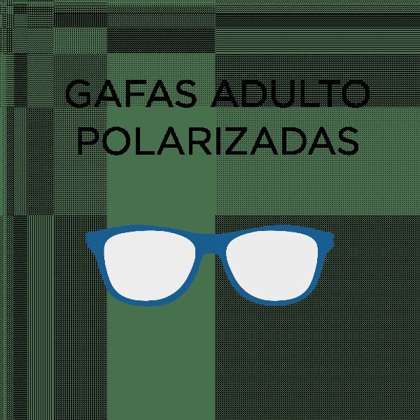 Gafa adulto polarizada